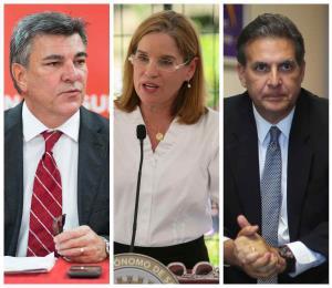 Estos son las propuestas para los municipios de los precandidatos a la gobernación por el PPD