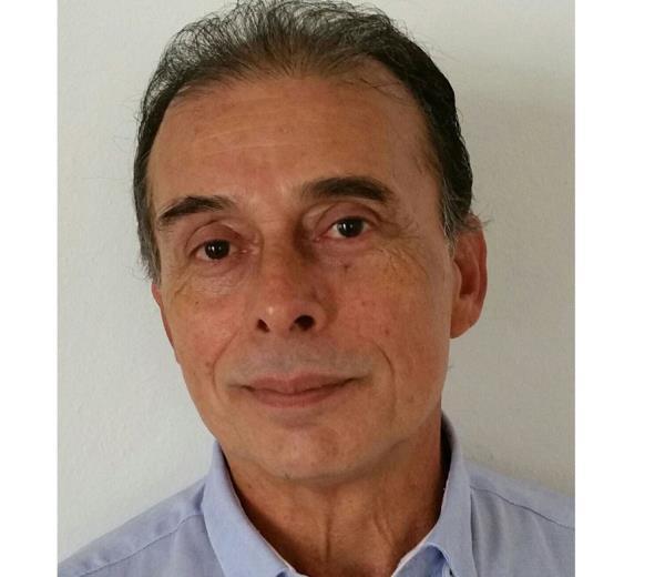 Antonio Pérez Aponte