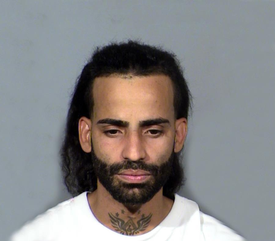 Arrestaron a Arcángel por agresión doméstica en Las Vegas