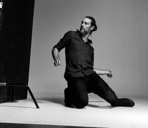 Bailarín y coreógrafo sueco ofrecerá  taller en la isla