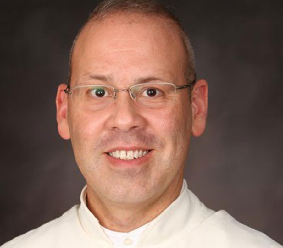 El nuevo obispo auxiliar será ordenado el 18 de octubre, en una ceremonia en la catedral de Saint Joseph, en Hartford. (Suministrada) (semisquare-x3)