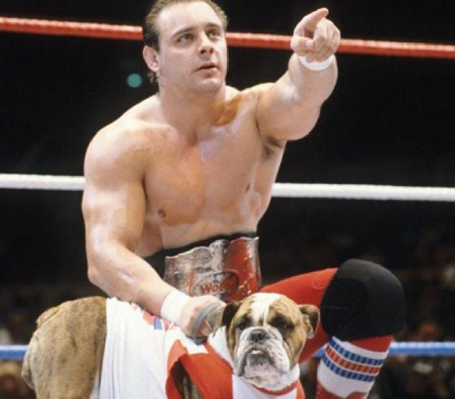 Thomas Billington, dynamite kid (semisquare-x3)