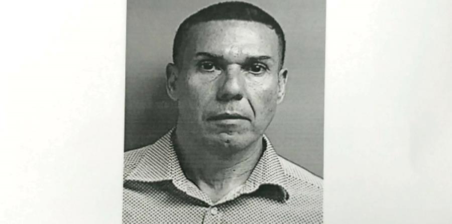 La vista preliminar contra Rafael Reyes Ortiz fue señalada para el 26 de mayo. (Suministrada / Policía de Puerto Rico)