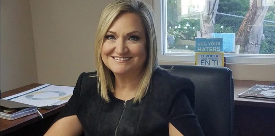 Marta Rivera Plaza, presidenta de la Asociación de Hospitales de Puerto Rico y directora ejecutiva del Hospital San Juan Capestrano. (Suministrada)