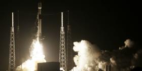 Israel se dirige a la Luna en una histórica misión espacial