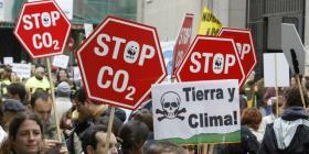 Día de la Tierra: los niveles de CO2 son los más altos en 800,000 años