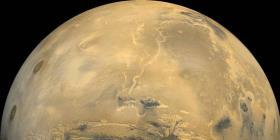 Marte, Venus y Mercurio habrían sido planetas azules como la Tierra