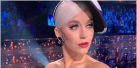 Katy Perry impacta en las redes sociales con su nuevo look