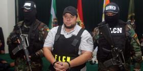 La caída de un capo de la droga desata una crisis institucional en Bolivia