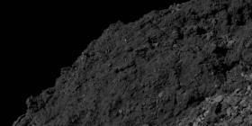 Revelan la imagen más cercana que se ha tomado hasta ahora del asteroide Bennu