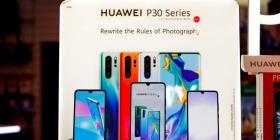 Huawei ofrece reembolso a los usuarios si Facebook o Google dejan de funcionar
