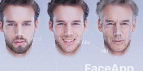 """Advierten sobre los riesgos de usar FaceApp, la aplicación que """"envejece"""" el rostro"""