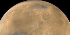 Desarrollan un material que podría hacer habitables algunas zonas de Marte