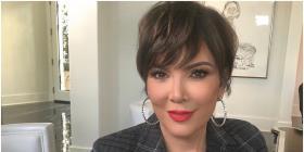 "Kris Jenner hizo una millonaria exigencia para grabar ""Keeping Up With the Kardashians"""