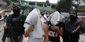 Miles de menores son capturados en México por trabajar para el crimen organizado