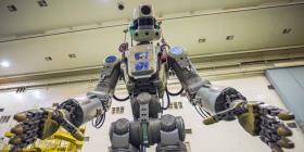 Los robots asesinos podrían decidir las guerras del futuro