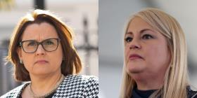 Dennise Longo Quiñones había recomendado un FEI contra la gobernadora Wanda Vázquez