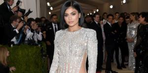 Kylie Jenner le vende el 51% de su imperio de belleza a Coty