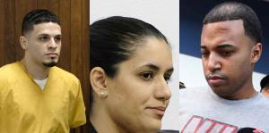 Agente ofrece detalles de la confesión de uno de los supuestos asesinos de empresaria en Los Filtros