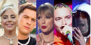 Guerra de estrenos musicales a horas del 29 de febrero