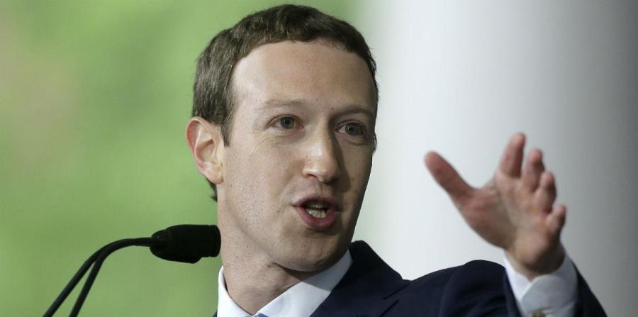 Senadores de Estados Unidos piden más explicaciones a Facebook (horizontal-x3)