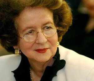 Fallece Miriam Naveira Merly, primera jueza presidenta del Supremo