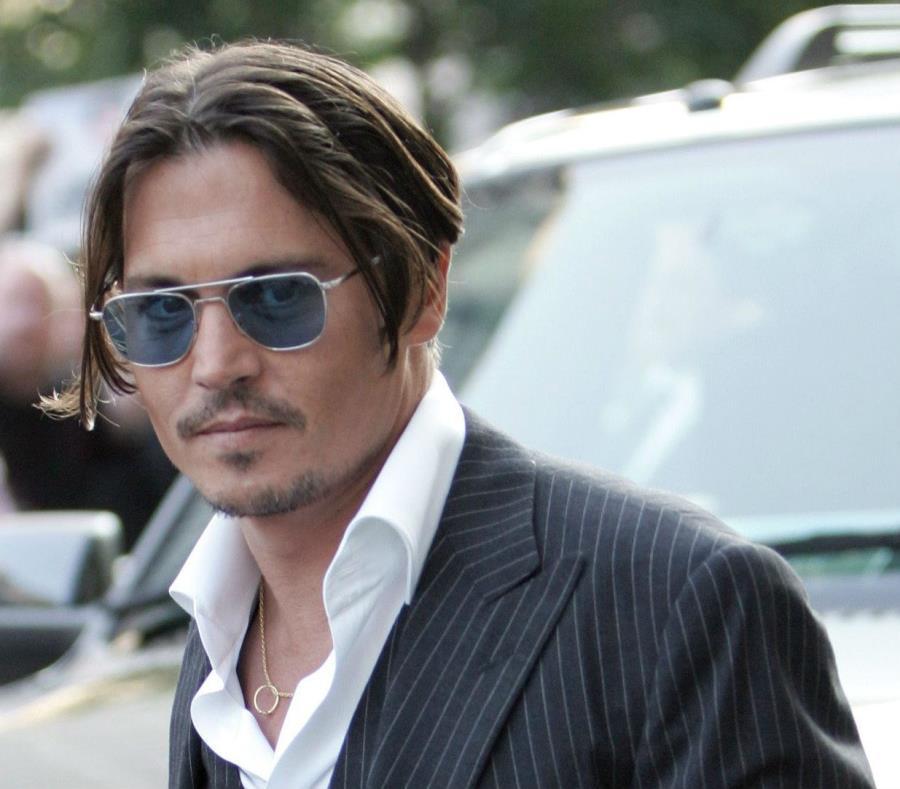 Johnny Depp causa revuelo por su aspecto deteriorado (semisquare-x3)