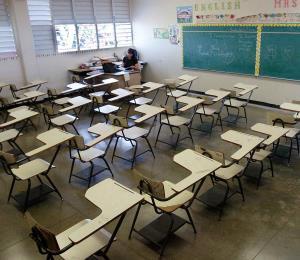 Testigo de la desigualdad: ser hija de un maestro de escuela