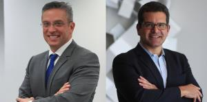 Clashes between Pierluisi and García Padilla over PROMESA