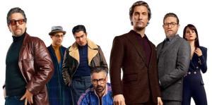 """El filme """"The Gentlemen"""" muestra una divertida batalla entre """"caballeros"""""""