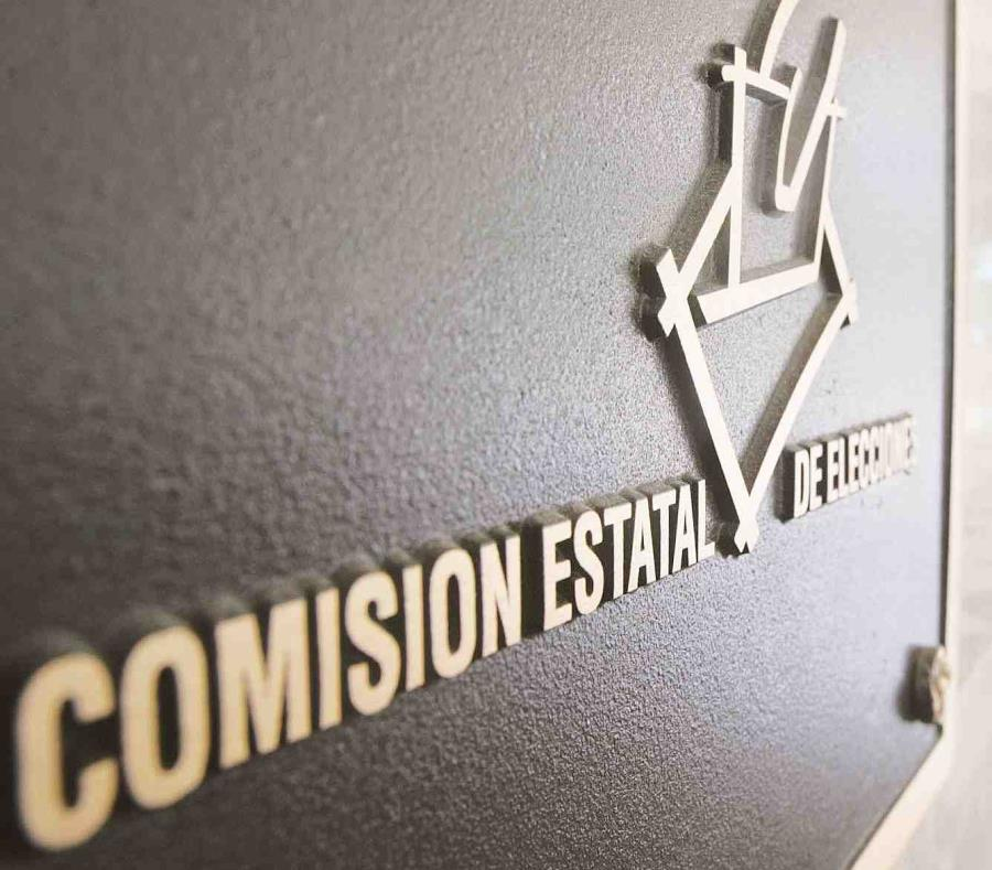 El juez Flores dirigió por tres meses los trabajos del Comité de Alternos de la CEE (semisquare-x3)