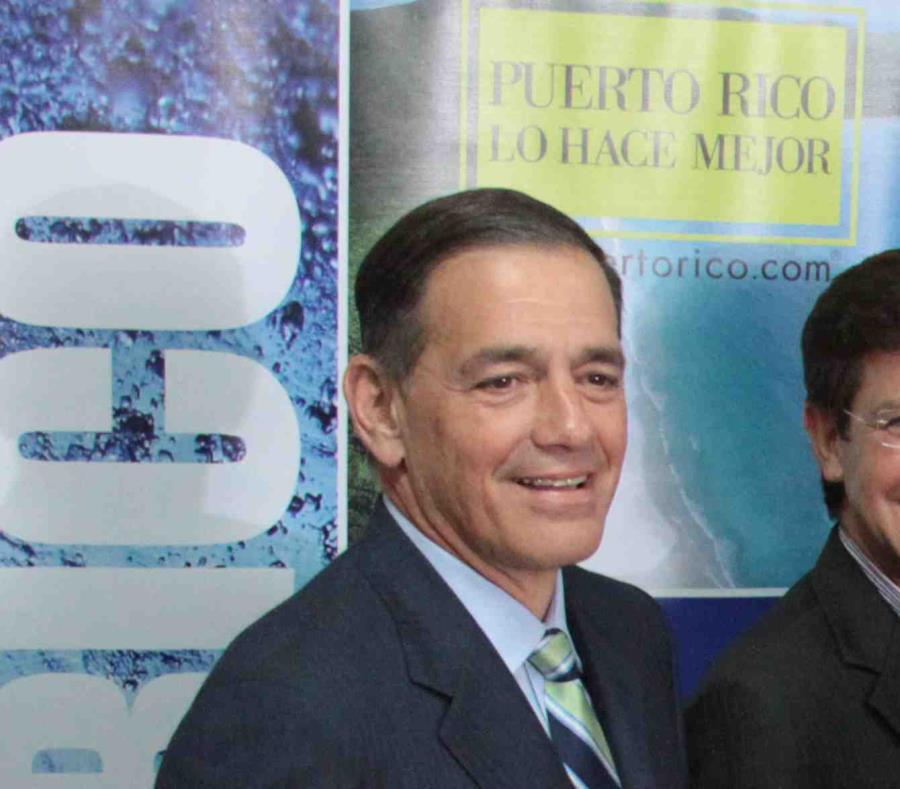 Henry Neumann, presidente de la Comisión de Seguridad Pública del Senado de Puerto Rico. (GFR Media) (semisquare-x3)