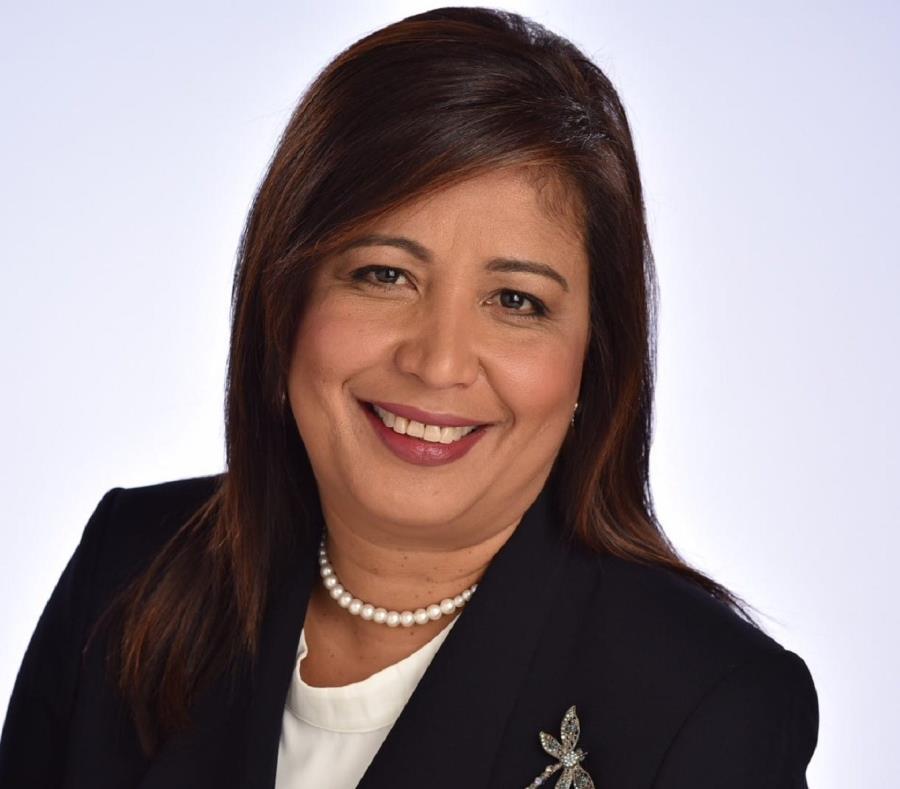 María Quiñones Sánchez ha sido la concejal municipal del distrito 7 del norte de Filadelfia, que incluye el antiguo barrio boricua de Kensington, desde enero de 2008. (Facebook.com) (semisquare-x3)