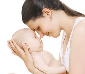 La Junta y la maternidad