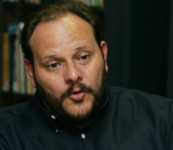 Eduardo Regis