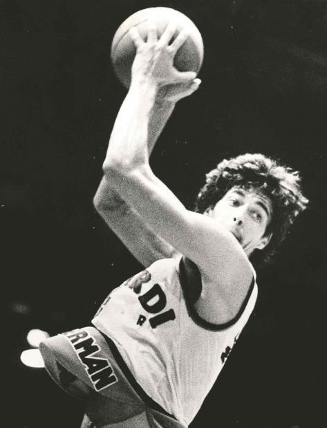 """José """"Piculín"""" Ortiz apenas tenía 17 años en la temporada de 1980, cuando debutó con los Atléticos de San Germán. (GFR Media) (vertical-x1)"""