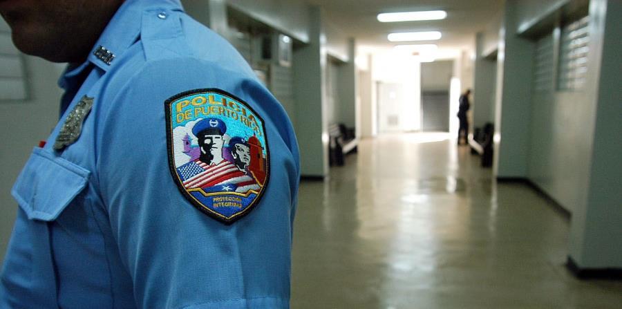La unidad de Homicidios del Cuerpo de Investigaciones Criminales de Mayagüez se hicieron cargo de la investigación. (horizontal-x3)