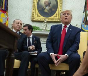 Trump minimiza proceso de juicio en su contra