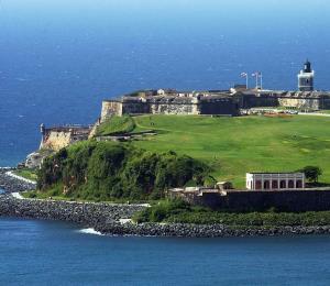 El Yunque y el Viejo San Juan están entre los mejores lugares del Caribe