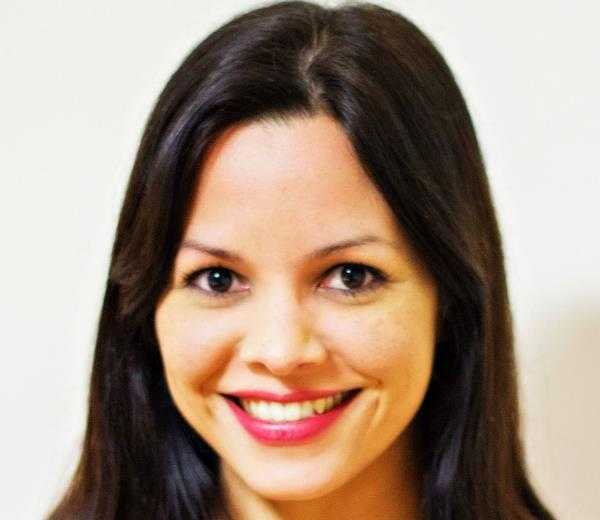 Alexandra Rodríguez Burgos