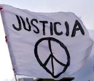 Justicia (im)posible