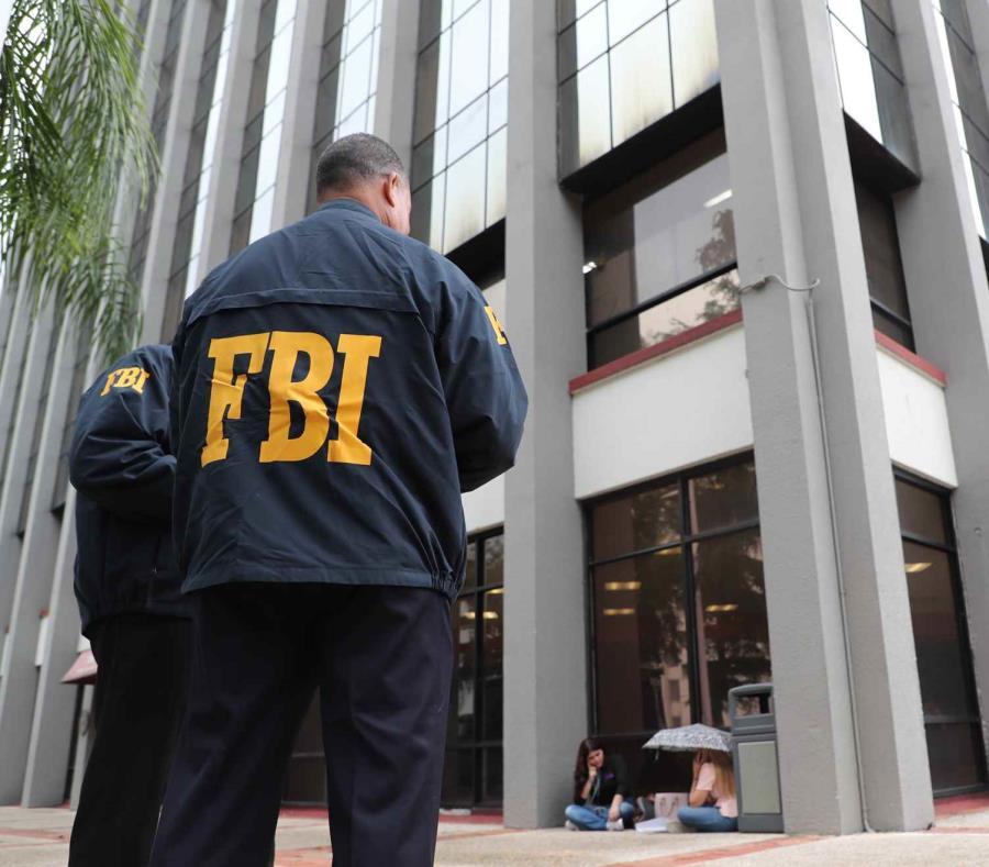 El FBI solicitó la cooperación de la ciudadanía. (GFR Media) (semisquare-x3)