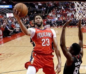 Porfía dura por MVP de la NBA