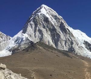 De Orocovis al Everest