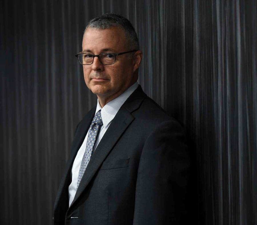 Noel Zamot, coordinador de Revitalización de la Junta de Supervisión Fiscal (semisquare-x3)