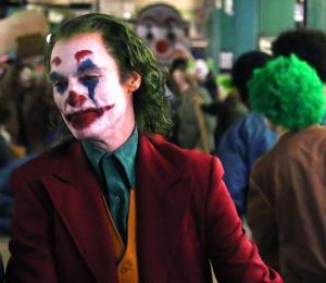 """El """"Joker"""" y la insensibilidad"""
