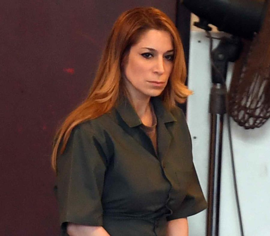 Áurea Vázquez Rijos fue acusada por el asesinato de encargo de Adam Anhang en 2008. (semisquare-x3)