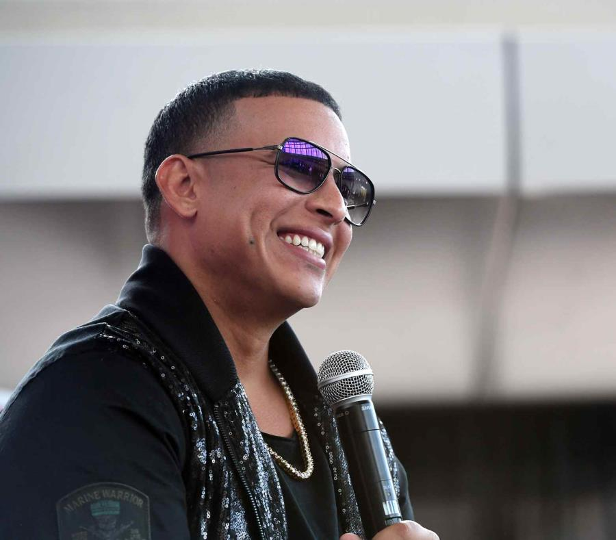 Daddy Yankee cancela shows en Chile