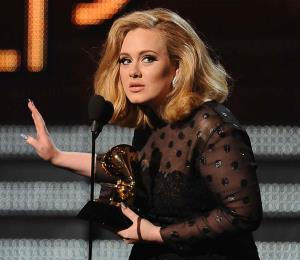 La cantante Adele se separa de su esposo tras siete años de relación