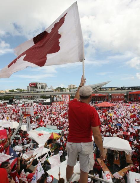 """El legislador Rafael """"Tatito"""" Hernández desistió de su intención de aspirar a un puesto como representante en la Junta de Gobierno del PPD. (GFR Media) (vertical-x1)"""